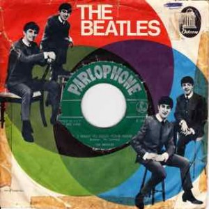 1964 I Want To Hold Your Hand (Green Label) (2)