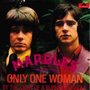 1968-08-Marbles-The-Only-One-Woman-2_2ndLiveRecords