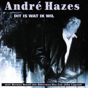 LP's Andre Hazes