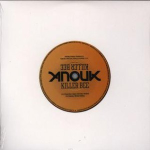 ANOUK-Killer-Bee_2ndLiveRecords