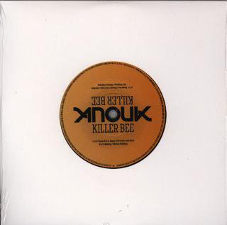 ANOUK-Killer-Bee_2ndLiveRecords
