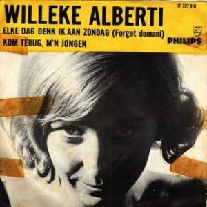 Alberti-Willeke-Elke-Dag-Denk-Ik-Aan-Zondag_2ndLiveRecords
