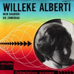 Alberti-Willeke-Mijn-Dagboek_2ndLiveRecords
