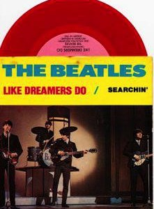 Beatles-The-Like-Dreamers-Do_2ndLiveRecords