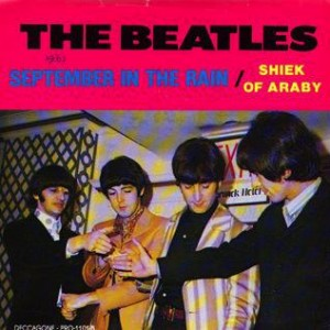 Beatles-The-September-In-The-Rain_2ndLiveRecords