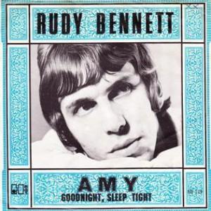 Rudy Bennet