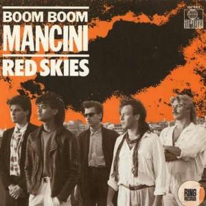 Boom Boom Mancini