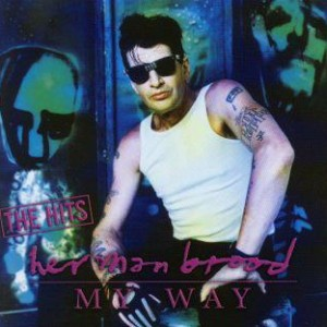 CD's Herman Brood