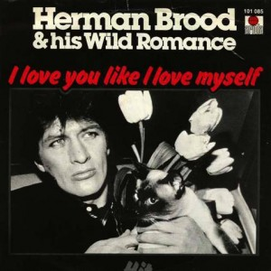Singles Herman Brood