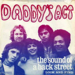 Daddys-Act-The-Sound-Of-A-Back-Street_2ndLiveRecords