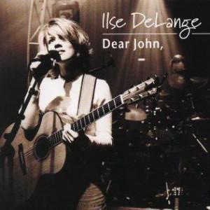 DeLange-Ilse-1999-Dear-John_2ndLiveRecords