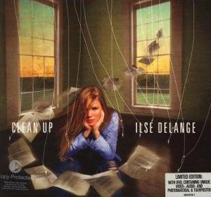 DeLange-Ilse-2003-Clean-Up_2ndLiveRecords