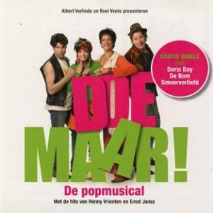 Doe-Maar-2007-De-Popmusical_2ndLiveRecords