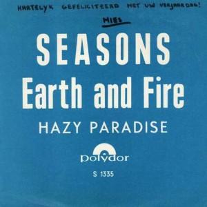 Singles Earth & Fire