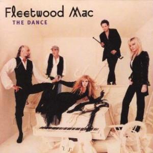 CD's Fleetwood Mac