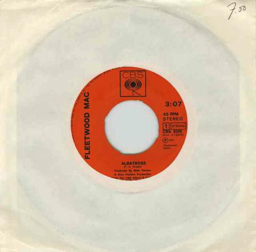 Fleetwood-Mac-Albatross_2ndLiveRecords