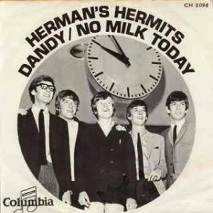 Hermans-Hermits-No-Milk-Today_2ndLiveRecords