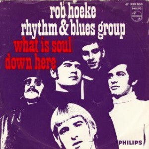 Hoeke-Rob-What-Is-Soul_2ndLiveRecords