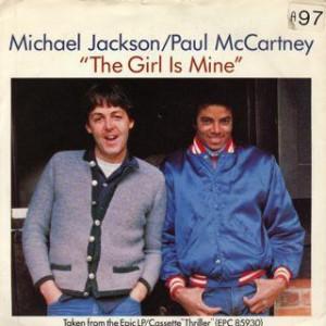 Jackson-Michael-McCartney-Paul-The-Girl-Is-Mine_2ndLiveRecords