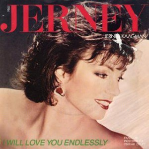 Kaagman-Jerney-I-Will-Love-You-Endlessly_2ndLiveRecords