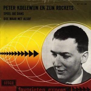 Koelewijn-Peter-Speel-Die-Dans_2ndLiveRecords