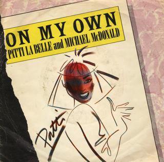 La-Belle-Patie-McDonald-Michael-On-My-Own_2ndLiveRecords