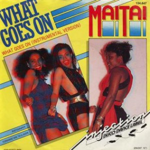 Maitai-What-Goes-On_2ndLiveRecords