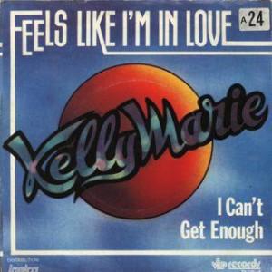 Marie-Kelly-Feels-Like-Im-In-Love_2ndLiveRecords