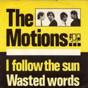 Motions, The