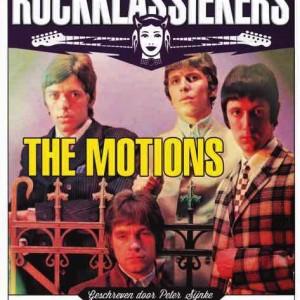 Boeken The Motions