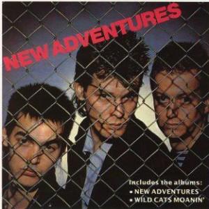 CD's New Adventures
