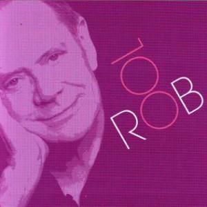 CD's Rob de Nijs
