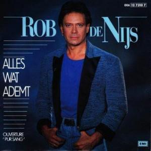 Singles Rob de Nijs
