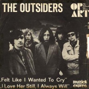 Singles The Outsiders