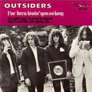Outsiders-The-Ive-Been-Lovin-You-So-Long_2ndLiveRecords