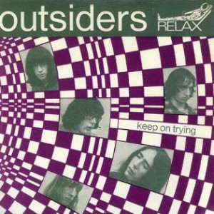 Outsiders-The-Keep-On-Trying_2ndLiveRecords