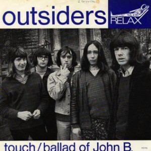 Outsiders-The-Touch_2ndLiveRecords