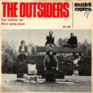 Outsiders-The-You-Mistreat-Me_2ndLiveRecords