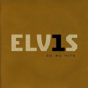 CD's Elvis Presley