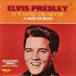 05 Elvis Presley