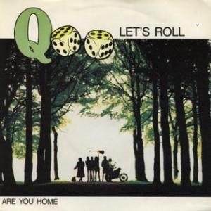 Q65-Lets-Roll_2ndLiveRecords