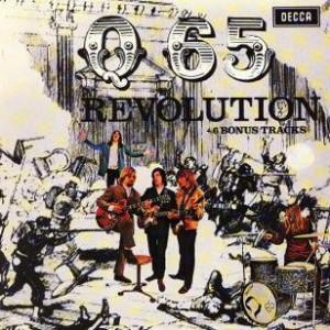 CD's Q65