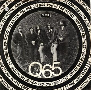 Q65-Youre-The-Victor_2ndLiveRecords