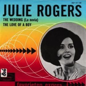 Rogers-Julie-The-Wedding_2ndLiveRecords