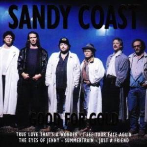 CD's Sandy Coast