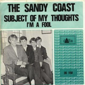 Sandy-Coast-Subject-Of-My-Thoughts-1966-01_2ndLiveRecords