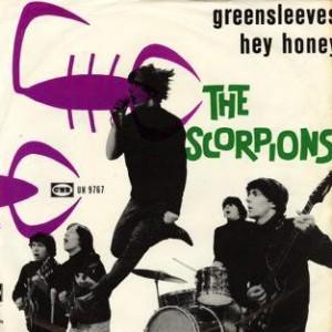 Scorpions, The (England)