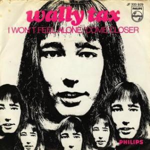 Tax-Wally-I-Wont-Feel-Alone-_2ndLiveRecords