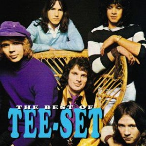 CD's Tee-Set