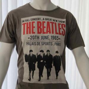 Beatles - 20 june 1965